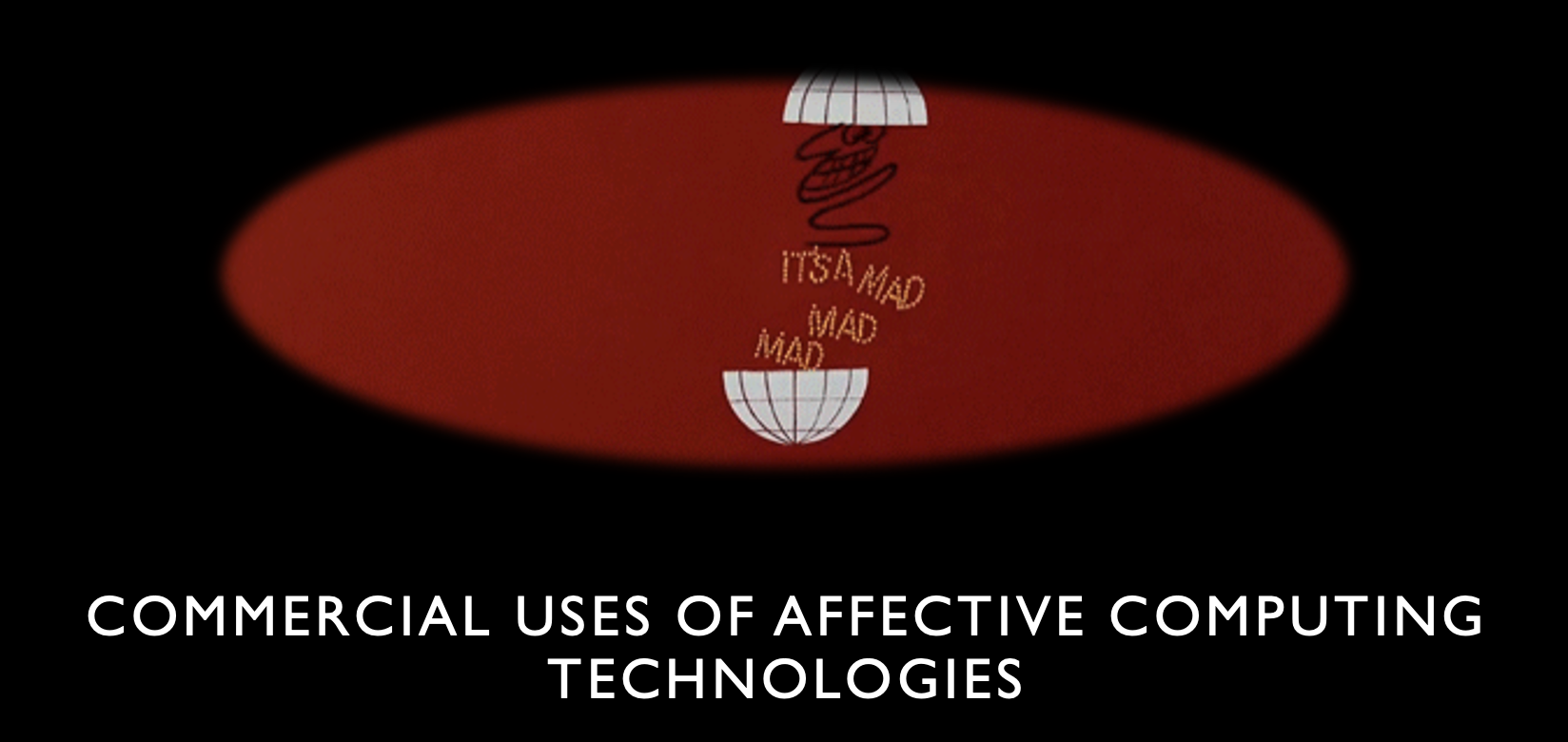 Affective Computing Commercial Products Database